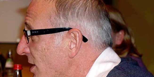 Online-Monitoring: das Ohr